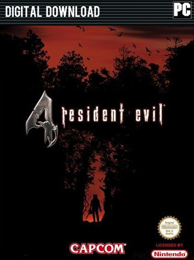 Resident Evil 4 Ultimate HD Edition [v 1.0.6] (2014) PC | RePack от xatab