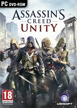 Assassin's Creed Unity [v 1.5.0 + DLCs] (2014) PC | RePack от xatab