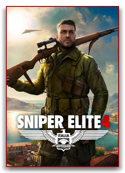 Sniper Elite 4 - Deluxe Edition(2017) PC | RePack от xatab