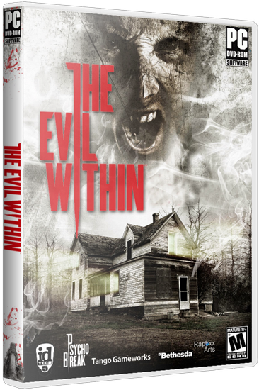 The Evil Within  (2014) (RUS|ENG) RePack от xatab