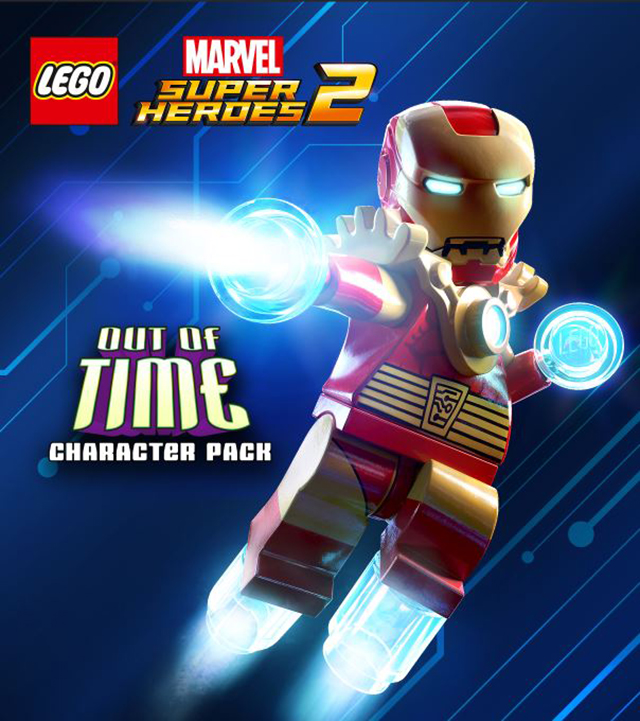 LEGO Marvel Super Heroes 2 [Update.v1.0.0.13948+ 4 DLC] (2017) PC | RePack от xatab