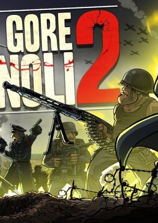 Guns, Gore and Cannoli 2 [v 1.0.8] (2018) PC | RePack by xatab