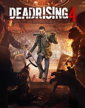 Dead Rising 4 (2017) PC | RePack от xatab
