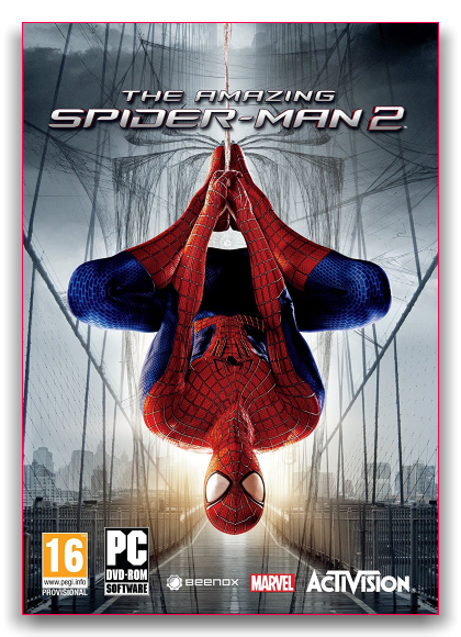 The Amazing Spider Man 2 Bundle (2014) РС | RePack by xatab