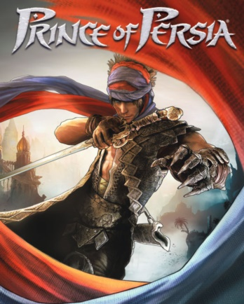 Prince of Persia [1.0 v2 (28572)] (2008) PC | Repack by xatab