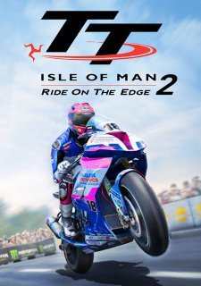 TT Isle of Man Ride on the Edge 2 (2020)  RePack от